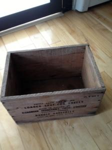 Papas box