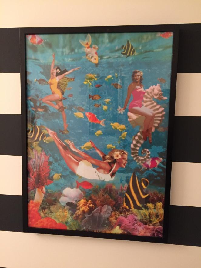 Ikea mermaids